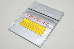 Ripmax Li-Po Guard Bag - Small - o-iplb01
