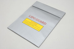 Ripmax Li-Po Guard Bag - Large - o-iplb02