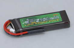 Intellect 2S 2100mAh 25C Li-Po - o-it2s1p210025a