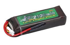 Intlct 11.1 2100mAh25c LiPo - o-it3s1p210025a