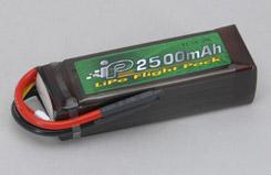 Intlct 11.1 2500mAh25c LiPo - o-it3s1p250025a