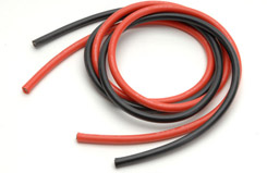 Ripmax 8AWG Silicone Wire 1M Red/Bl - o-kmw08g1m