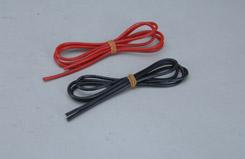 KMS 16 Gauge Silicone Wire 1m - o-kmw16g1m