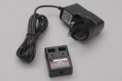 Charger/AC Adapter (UK) Solo Pro - o-ne4210902uk