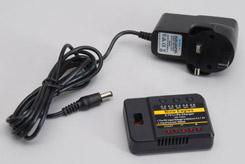 NE 1S Li-Po Charger w/AC Pwer Adapt - o-ne4227906