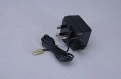 AC Charger (UK) - All Rage - o-xtm-rageuk