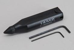 Stylus/Wrench Box - 14MZ - p-ab1033