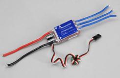 Arrowind Brushless ESC-40Amp(SW) - p-awdfc4005sw