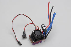 Arrowind Brushless Car ESC-50A - p-awdlc50