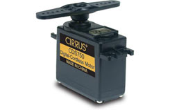 CDS750/MG 11kg Digital Servo - p-cds750-mg