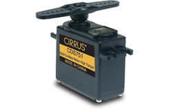 CDS751/MG 13kg Digital Servo - p-cds751-mg