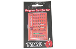 Programming Card 80A- Maxi/Zombie - p-dhkp118