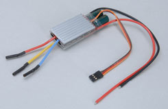 Brushless ESC 40A - Cypher - p-ef-cy0510