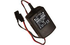 Tx/Rx NiCad/Ni-MH Chgr 600/600mA - p-fbc32d-4