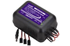 Tx/Rx 4 Output Charger 600mA - p-fbc40d-4