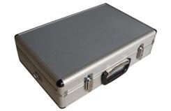 Double Aluminium Tx Case Rmx - p-flac004