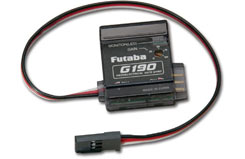 Futaba G190 Micro Gyro - p-g190
