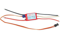 Jeti ECO 18 Brushless ESC - p-jesbeco18