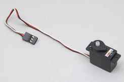 New Power XL-09 Servo - p-newxl09