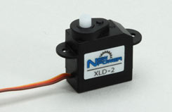 New Power XLD-2 Digital Servo - p-newxld02