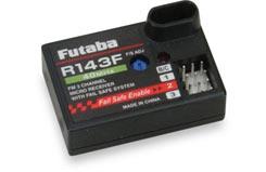 Futaba 3Ch R143F/40 RX - p-r143f-40