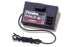 Futaba R162JE/27 Mini RX - p-r162je-27