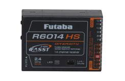Futaba R6014HS 2.4Ghz RX - p-r6014hs-2-4g
