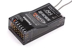 R7008SB 8/18ch Rx (S-Bus) (HV) 2.4G - p-r7008sb