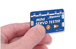 Mini Servo Tester Ripmax - p-rmxtest01