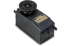 9102 Coreless Flat Servo - p-s9102