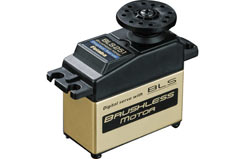 SBL251 Brushless Servo 0.06s - p-sbl251
