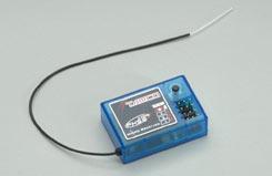 Tamco RX3 3ch 2.4GHz Rx TAC200/330 - p-tarx3