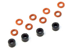 PD1881 O Rings & Spacers S3 - pd1881