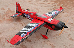 Edge-540 V3 67inch (Red) - pil409
