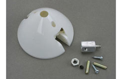 Prop Adapter & Spinner Set: Radian - pkz1018