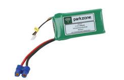 Park Zone LiPo 11.1v 1300Mah - pkz1033