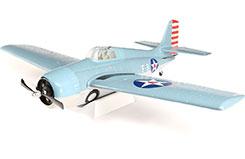 F4F Wildcat 975mm PNP - pkz1975