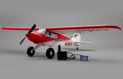 Sport Cub BNF - pkz6880