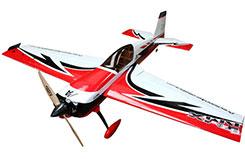 Precision Aer Katana MX Red ARTF - prakmxr
