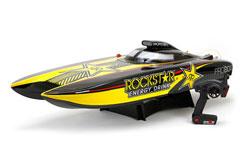 Rockstar Catamaran 48inch RTR - prb09003