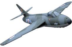 Flying Legends Hawker Hunter MkVI - q-fl150