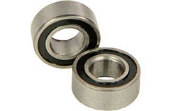 Bearings 5x10x4mm Sealed (2pc) - rdna5115