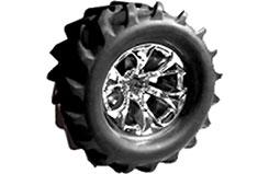 RPM MAXX Titan Offset Wheels - Pr - rpm81943