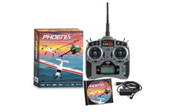 Phoenix RC Pro Simulator V5.0 - rtm50r6630