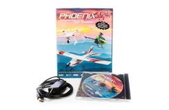 Phoenix R/C Simulator V5.5 - rtm5500