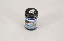 Metallic Blue (Brush) - 20ml - s-rc065