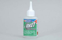 Roket Odourless/Non-Blooming - 20g - s-se17-1