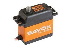 Savox air svo dig 36kg/0.16s@6.0V - sav-sa1230sg