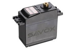 Savox std dig svo mtl 16kg@6.0V - sav-sc0251mg