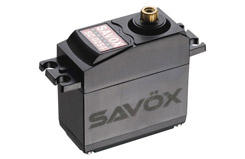 Savox std dig svo mtl 7.2kg@6.0V - sav-sc0254mg